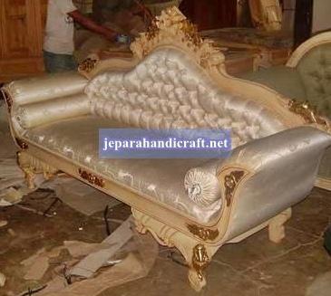 Jual Sofa Canyon Chaise Lounge Jepara