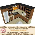 Kitchen Set Minimalis