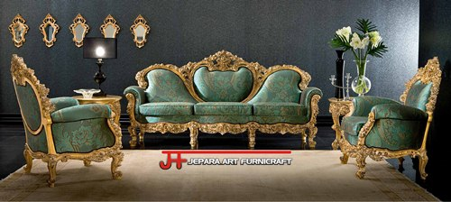 Jual Sofa Mewah Plutone Untuk Ruang Tamu Harga Murah