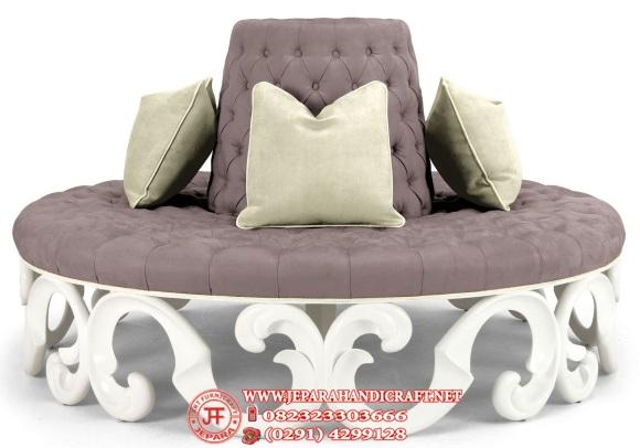 Jual Sofa Ruang Tamu Mewah Ronda Harga Murah Berkualitas Terbaik