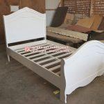 Tempat Tidur Minimalis Anak Putri Bianca