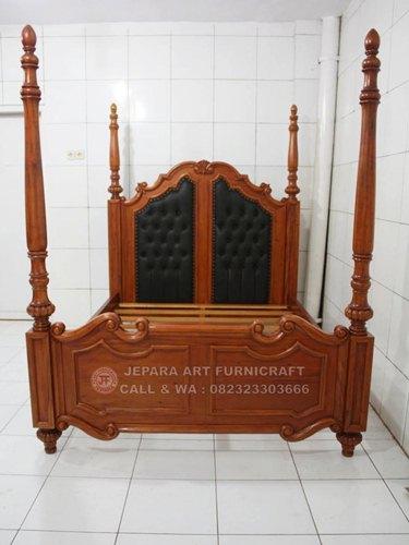 Jual Murah Tempat Tidur Klasik Mewah Baroque