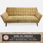 Sofa Minimalis Modern Raisa