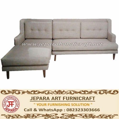 Jual Sofa Minimalis Modern Retro Terbaru Murah