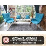 Set Sofa Modern Minimalis Jessica