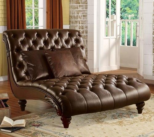 Sofa Tamu Mewah American Style Portland