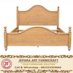 Norfolk Furniture Kamar Set American Style Mewah