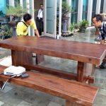 Project Bayan Di SCBD Jakarta Selatan