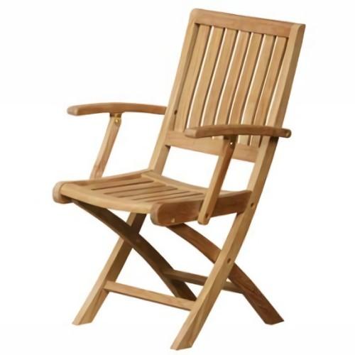 Indonesia Teak Garden Chairs Furniture Wholesale