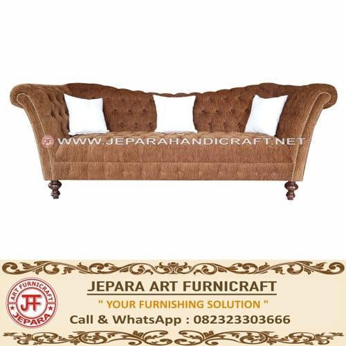Promo Sofa Modern Minimalis Di Solo Termurah