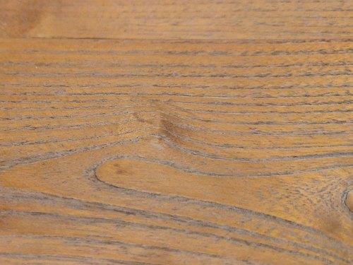 Jenis Finishing Furniture Kayu Open Pore