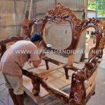 Jenis & Bahan Finishing Furniture Kayu Berkualitas