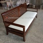 Project Furniture Bangku Ibu Lilis Di Palembang