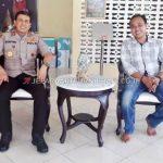 Project Kursi Tamu Bapak Dofiri Kapolda Yogyakarta