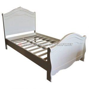 Jual Tempat Tidur Anak Classic Style Bianca Terbaru