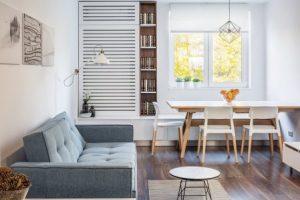 Tips Menata Interior Ruangan Yang Minimalis Di Apartemen