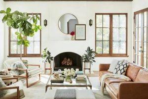 Trend Dekorasi Interior Rumah Di Tahun 2020 Oleh Jepara Art Furnicraft