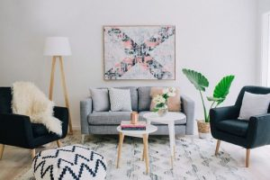 Trend Desain Interior & Furniture Skandinavia
