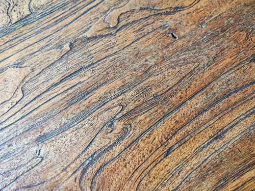 Mengenal Jenis Finishing Furniture Rustic
