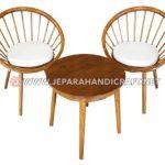 Trend Desain Furniture Retro Modern
