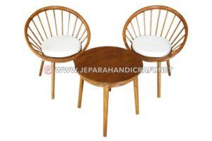 Desain Furniture Retro Modern