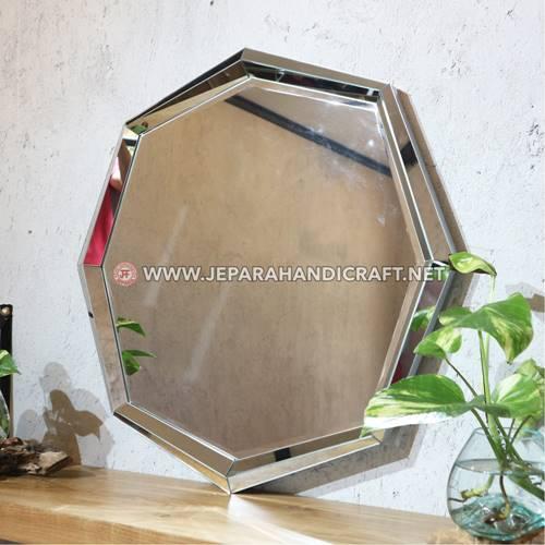 Jual Cermin Hexagonal Terbaru Harga Murah