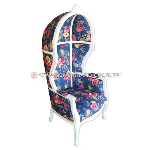 Jual Sofa Santai Klasik Shabby Umbrella Jepara Murah